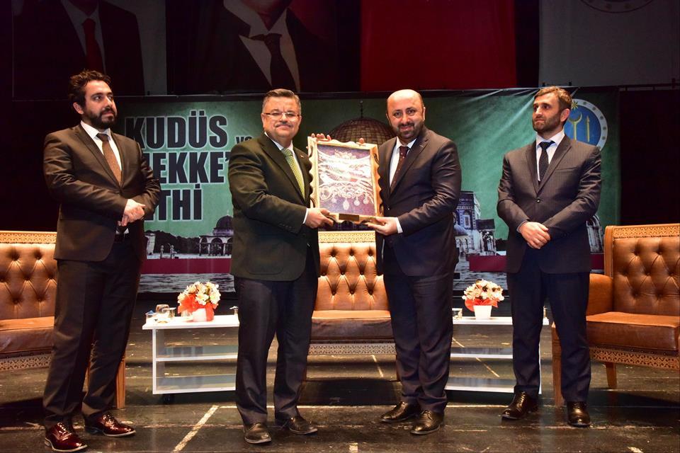 Bilecik Milletvekili Selim Yağcı ömer Döngeloğlu
