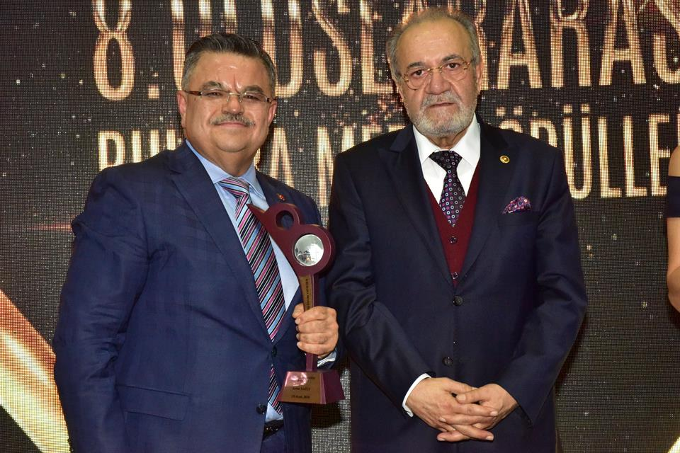 Bilecik Milletvekili Selim Yağcı