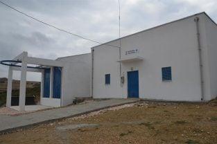 Bilecik Belediyesi Su Depo