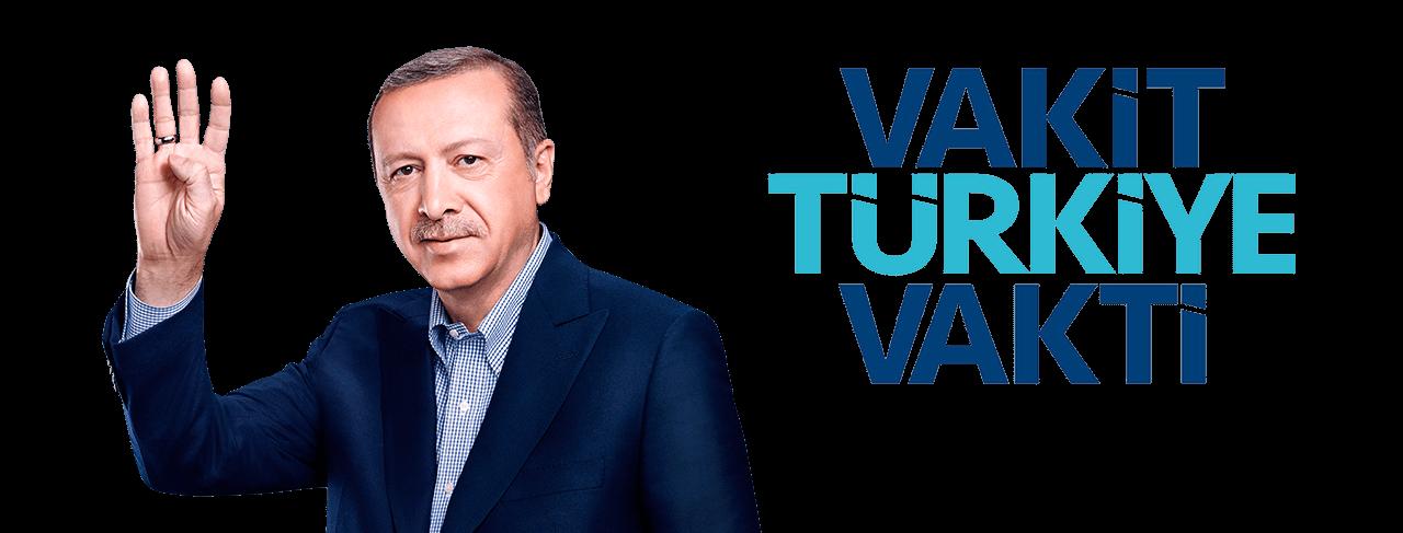 recep tayyip erdogan vakit turkiye vakti