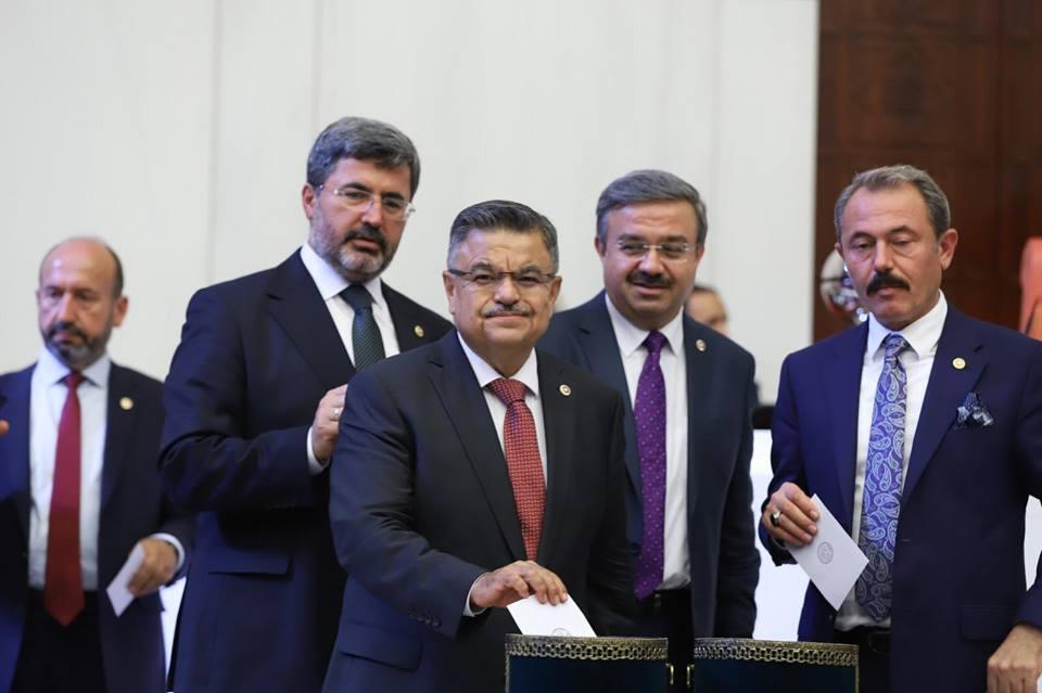 Selim Yagci Tbmm
